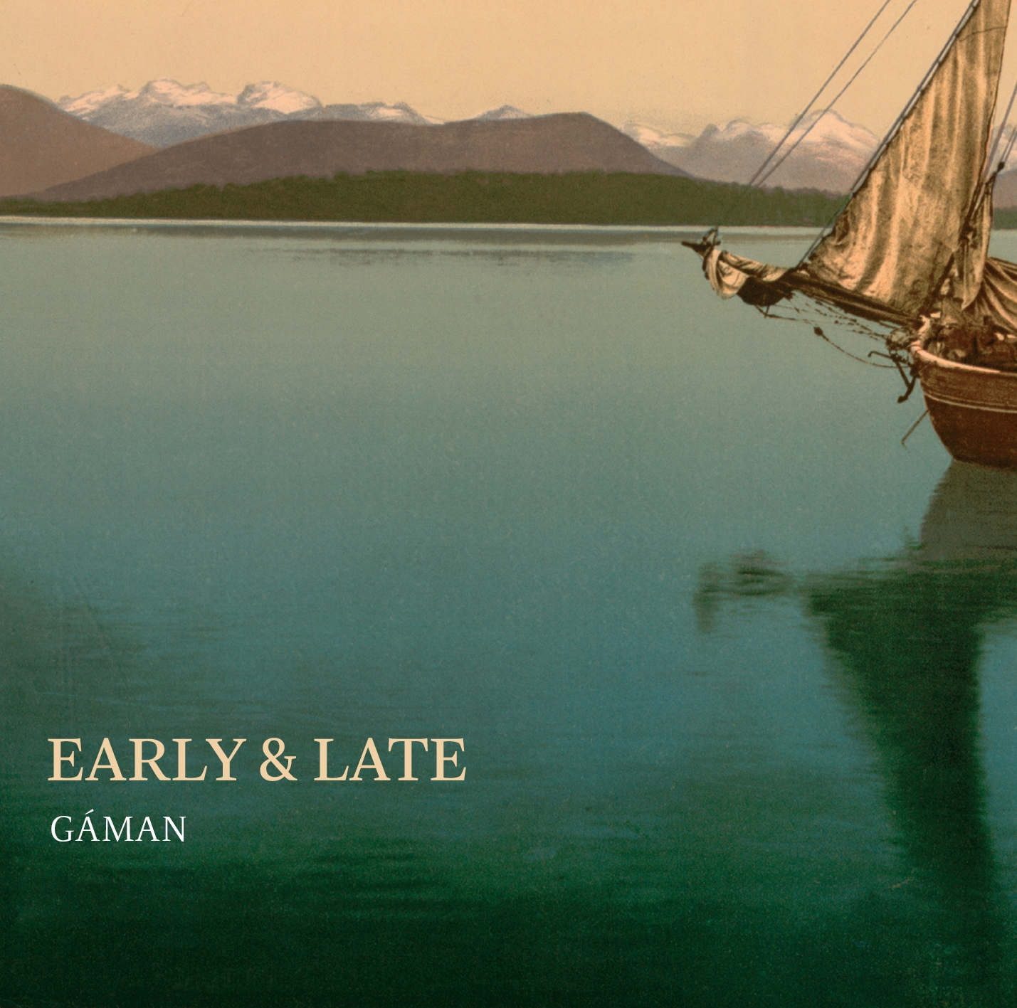 Early and Late Cover